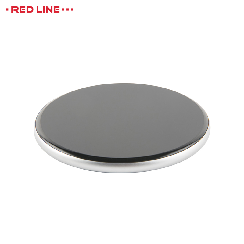 Wireless charging Red Line Qi-04 t35 qi wireless charging charger pad for lg e960 google nexus 4 2g nokia lumia 920 white