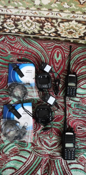 радиостанции; разг нескол; Материал:: пластик; радиостанции;