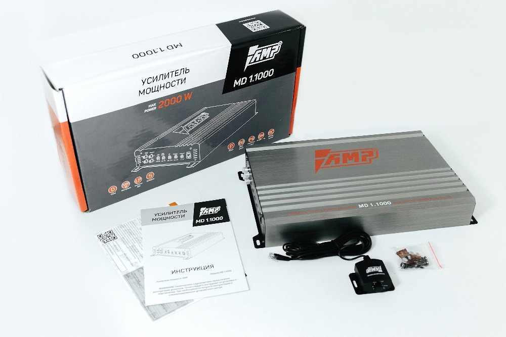 Автомобильный Усилитель Аудио Бас колонки автомобильные аудио усилители сабвуфер Ампер MD 1,1000 DC 12 V 2000 ватт hi-fi звук