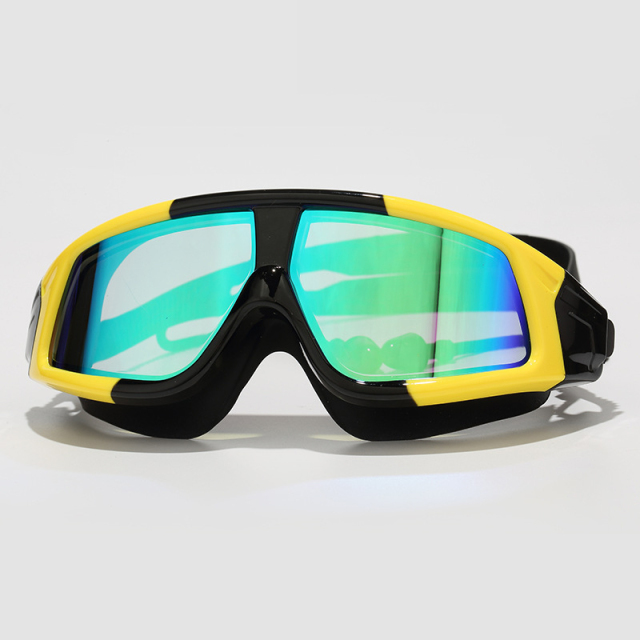 Professional UV Protective Swimming Goggles