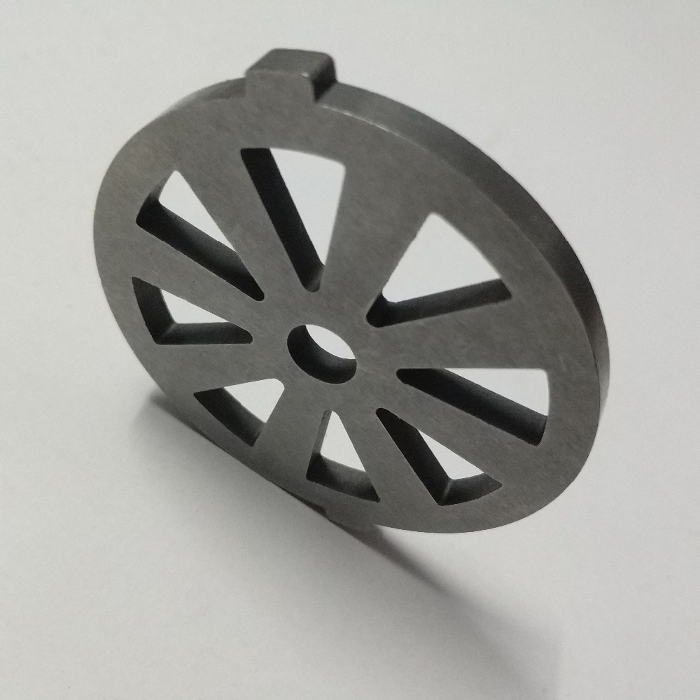 Купить с кэшбэком 3pcs meat grinder plate net knife meat grinder parts for vitek Universal variety of models 380 382 383 385 386 387 388 Etc.