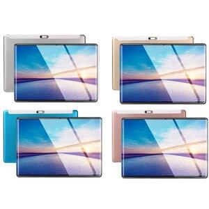 Image 1 - マルチタッチ 2.5D IPS タブレット PC 3 グラム Android 9.0 オクタコア Google のプレイ錠 6 1GB の RAM 64 ギガバイト ROM WIFI GPS タブレット鋼スクリーン