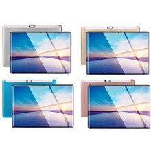 רב מגע 2.5D IPS tablet PC 3G אנדרואיד 9.0 אוקטה Core Google לשחק טבליות 6GB RAM 64GB ROM WiFi GPS לוח פלדה מסך