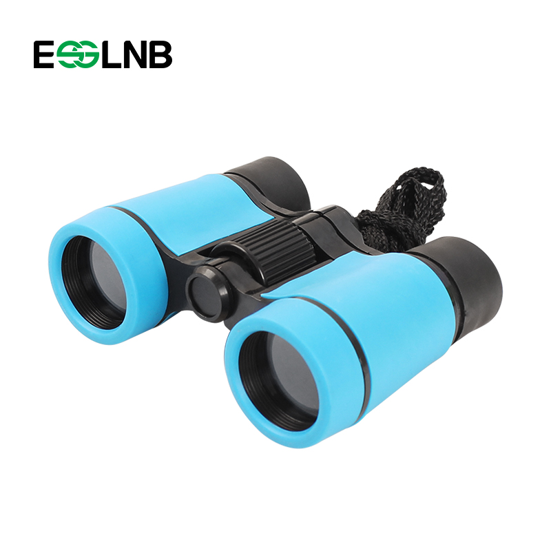 Mini Kids Binocular Outdoor Sports Optics 4x30 Viewing Concert Bird Watching Pocket Size ...