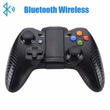 HESTIA Wireless Bluetooth Gamepad Joystick Remote Game Contr