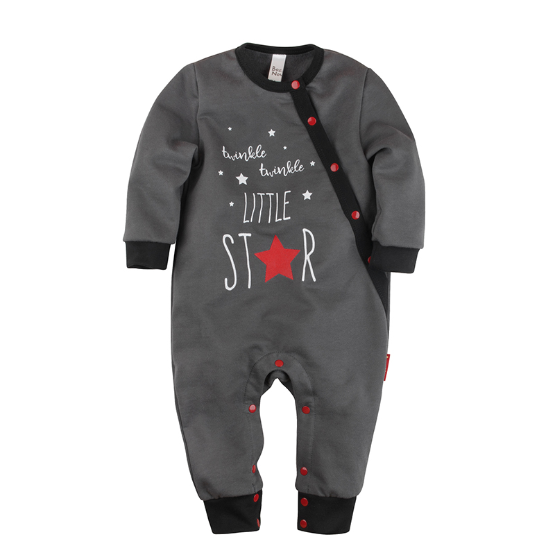 Baby jumpsuit for boys Bossa Nova 503B-462 kid clothes children clothing newborn baby boy girl infant warm cotton outfit jumpsuit romper bodysuit clothes