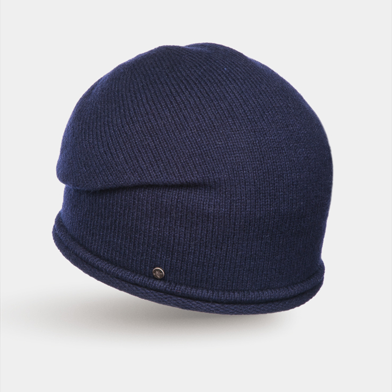 [Available from 10.11]Hat Woolen hat Canoe stylish woolen beanie winter hat cap camouflage