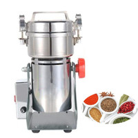 BEIJAMEI high quality stainless steel electric herb grinding machine/small herb grinder/commercial herb milling machine