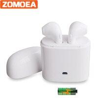 Bass Earphone Earbuds Running Stereo Sport Wireless Bluetooth 4 2 Headset Wireless Headphone For Iphone