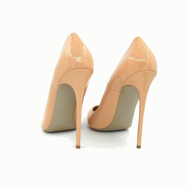 High Heels Women Pumps 2