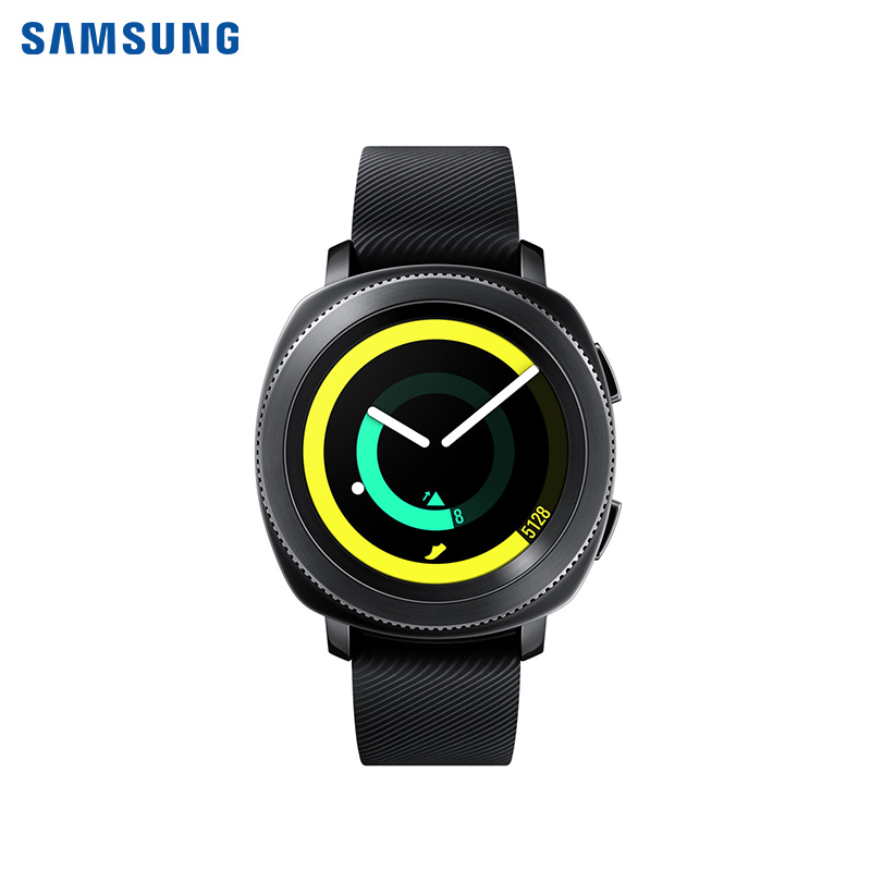 Smart Watches Samsung Gear Sport relogio masculino wishdoit mens top brand luxury fashion business quartz watch sport steel waterproof wristwatch watches