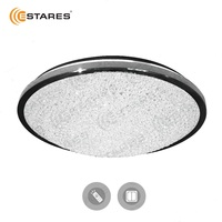 ESTARES Controlled LED lamp Ceiling Light ATMOSFERA 38W / 60W