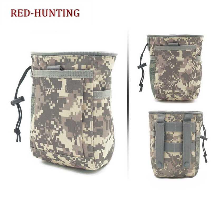 Тактическая Молл Drawstring магазинная сумка для дайвинга военный Регулируемый пояс утилита Фанни Хип кобура Сумка наружная сумка для патронов