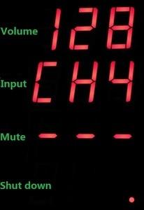 Image 4 - Diy 키트 hifi jv8 원격 볼륨 프리 앰프 키트 128 단계 2 채널 50 k 릴레이
