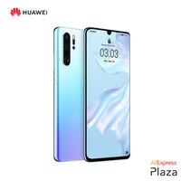 [Versión Española] Huawei P30 ,Smartphone de 6.1 FHD, (RAM 6GB + ROM 128GB, Kirin 980, Triple cámara trasera).