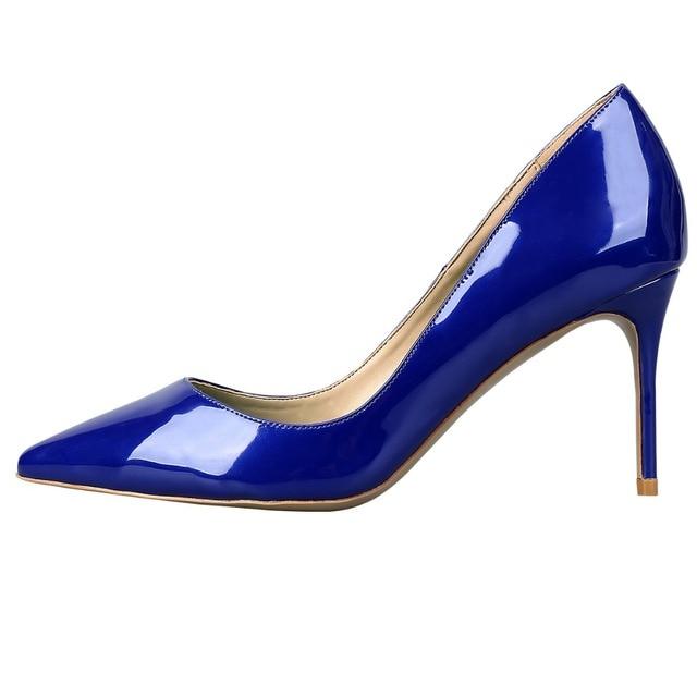 High Heels Women Pumps 4