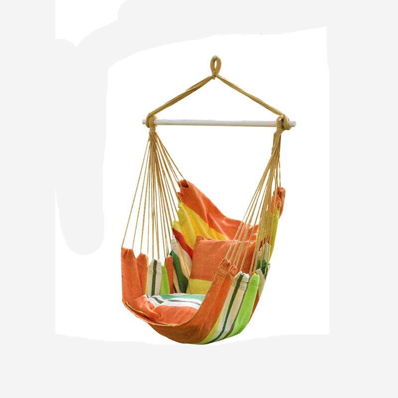 Unisex Kids Hammock Chair Indoor or Outdoor Hammock Swing Chair Sensory Play Childrens Room Garden Decor Ideas Gift For Toddlers