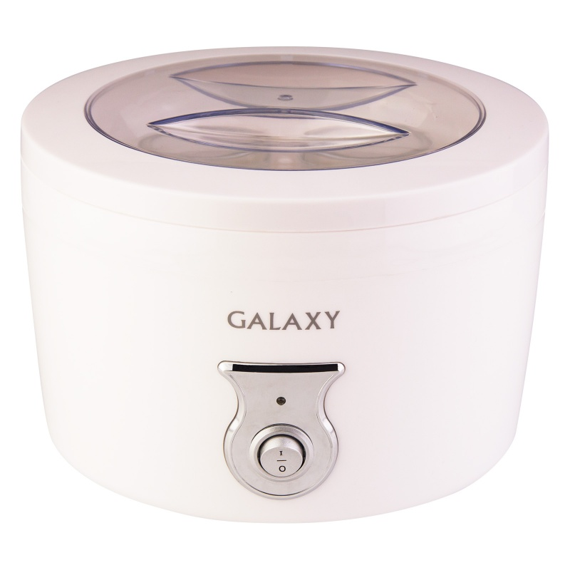 Yogurt maker Galaxy GL 2695 yogurt maker galaxy gl 2693