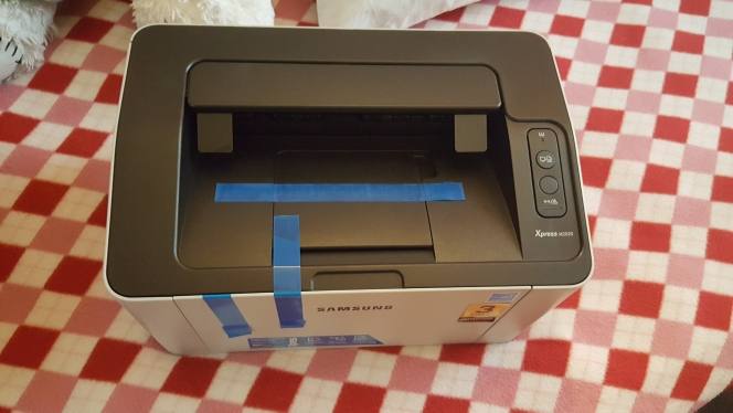 Принтер Samsung Xpress SL-M2020
