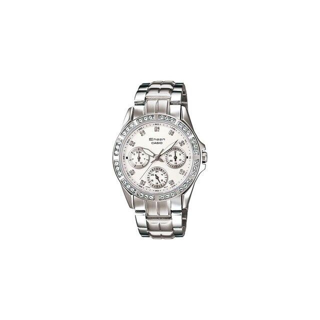 Наручные часы Casio SHN-3013D-7A женские кварцевые