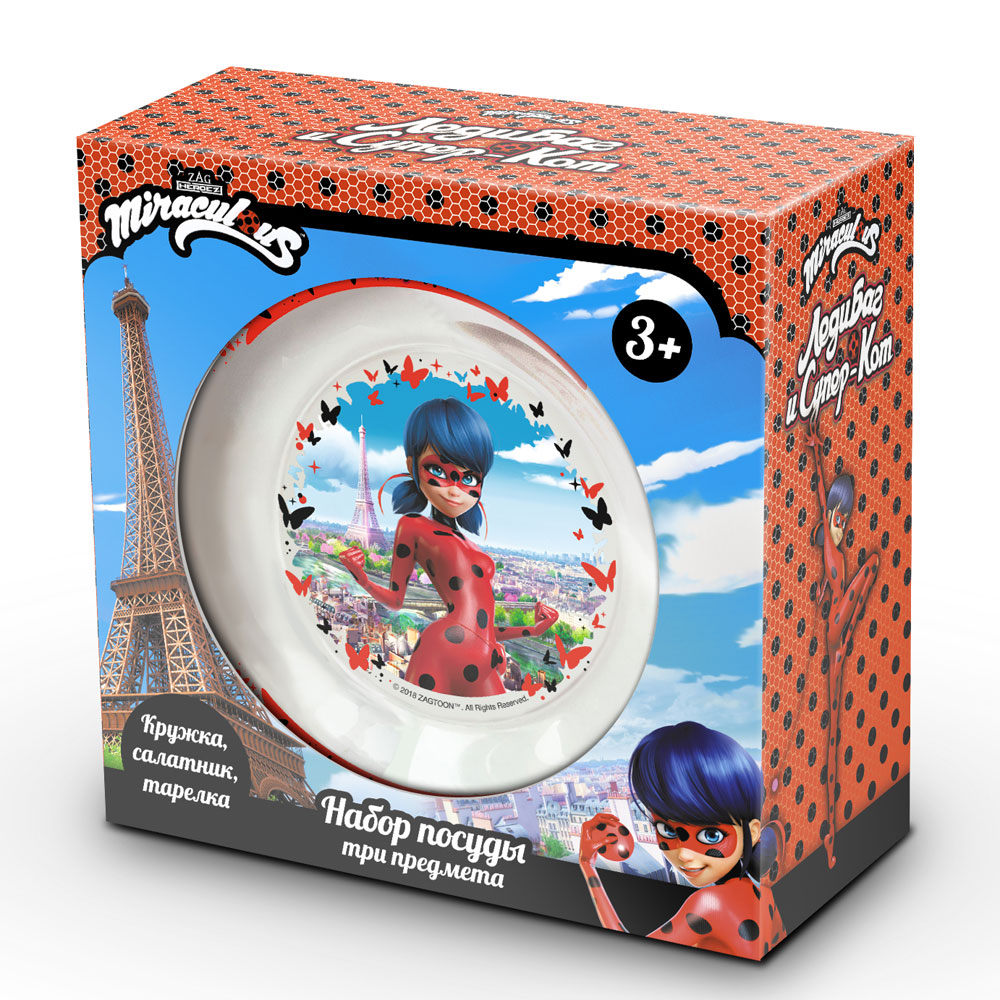 Utensils ND PLAY 280853 Baby tableware feeding Spoon Fork Children's cutlery Kids lady bug mymei new hot christmas placemats fabric non woven costume santa mat mat bar accessories kitchen utensils runner mats cutlery hold