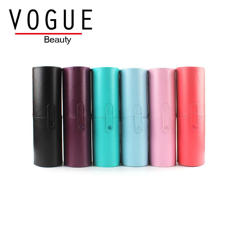 10 color Biggest Empty Oval Makeup brush holder High quality Makeup brush set Cup Container Case Cosmetics beauty tool organizer brush stayer cup for angle grinders twisted 0 3 mm x 75mm m14 015 701 repair discounts high quality lure male tool