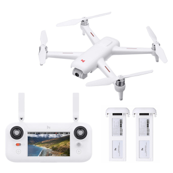FIMI A3 camera Drone kit 5.8G GPS 1KM FPV 25 Mins 2axis Gimbal 1080P RC Quadcopter airplane a3 drone accessory kit+1battery