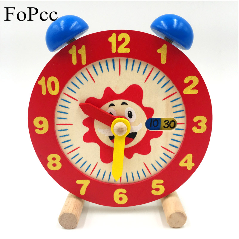 Kids Creative Educational Toy Wooden Clock Baby Kids Date Learning Developmental Versatile Flap Abacus Wooden Digital Clock Toy abacus sorob baby puzzle wooden toy small abacus handcrafted educational toy children s wooden early learning kids math toy mz64