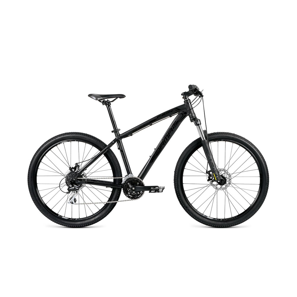 Bicycle FORMAT 1413 27.5 (27,5 24 IC. Height S) 2017-2018 цена