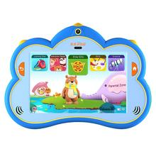 Kids Tablet, B.B.PAW 8 inch Whole Brain Education Tablet with 90+ Preloaded Learning and Training Apps 7 inch quad core kids tablet pc designed for children educational android 4 4 preloaded educational apps and games free shipping