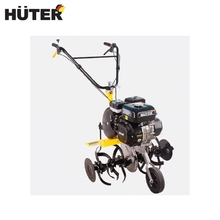 Культиватор бензиновый Huter GMC-5.5