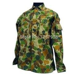 Армейский Камуфляжный Набор ACU в австралийском стиле, армейский набор для тактической формы