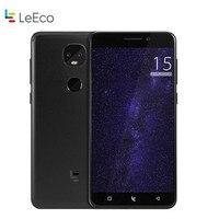 Original LeEco Le Pro 3 Dual AI Letv X651 Global Firmware 4GB+32GB 4G FDD LTE Mobile Phone Deca Core 5.5 FHD FingerPrint Phone