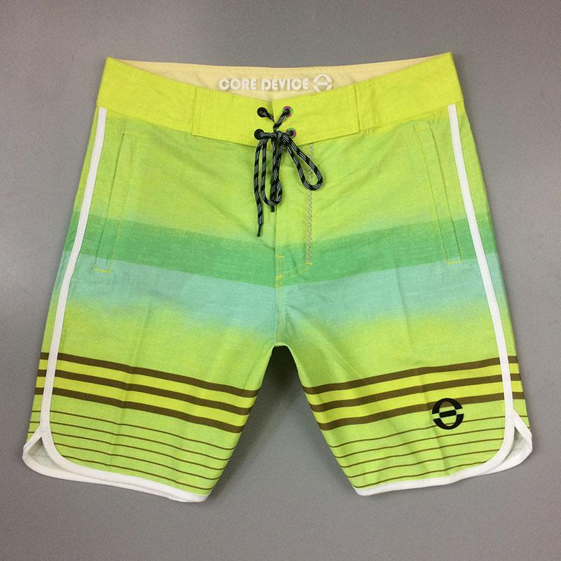New Beach   Board     Shorts   Men Swimwear Swimming Trunks Male Surfing Swim   Shorts   High Quality Breathable Swimsuit Bermudas