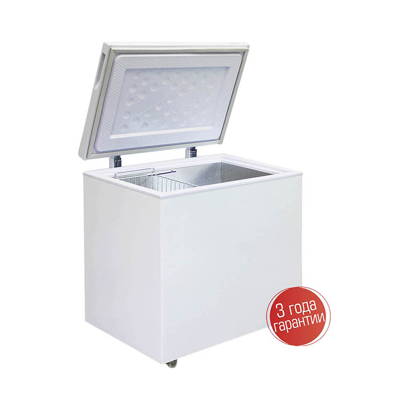 Freezers Biryusa 200VK цена