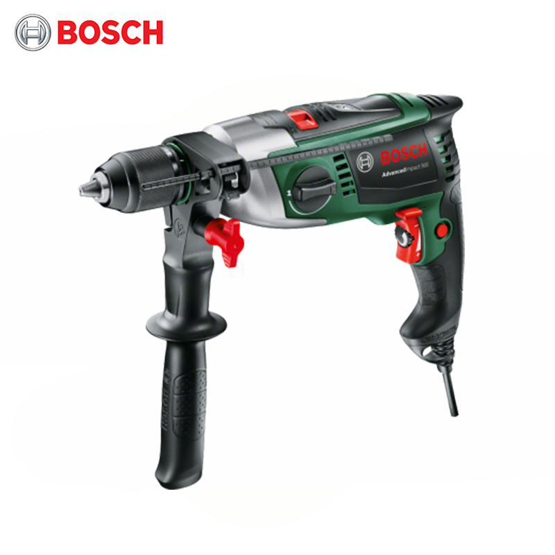 Drill Bosch AdvImpact 900 power tool electric impact
