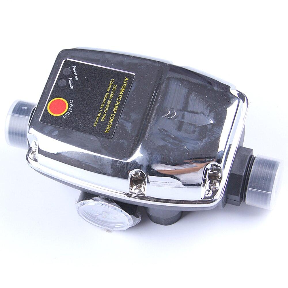 EPC 4 110 В автоматический регулятор давления электронный переключатель Управление F водяной насос