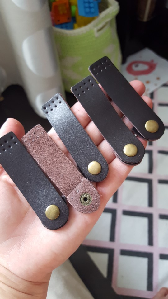 5pcs/Lot FASHIONS KZ Leather Bag Buckle Handmade Wallet Hasp Clasp Buckle Card Pack Buckle for DIY Handbag Accessories KZ0231 photo review