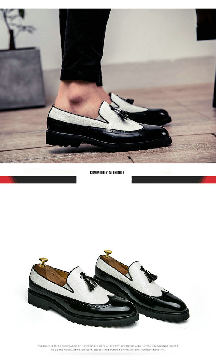 UTB8fZs eSbIXKJkSaefq6yasXXaR Men Casual shoes breathable Leather Loafers Office Shoes For Men Driving Moccasins Comfortable Slip on Fashion Shoes MA-23