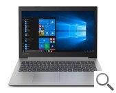 Ordinateur portable LENOVO IDEAPAD 330-15IKBR 81DE013QSP 15.6/i5-8250U/4 go durs/SSD128 go durs/WIN10