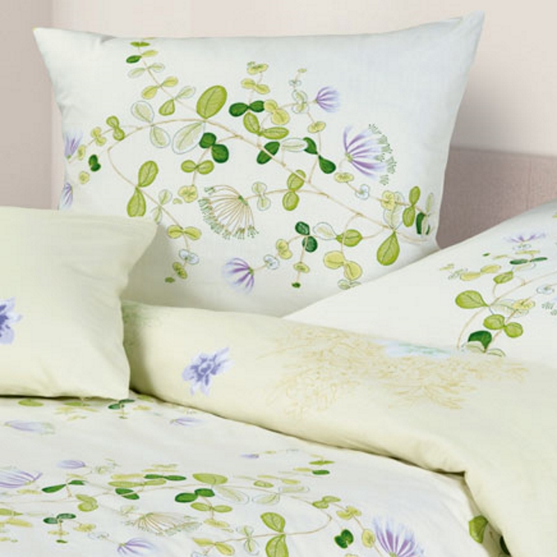 Фото - Bed linen Flower Nocturn, 100% Cotton. Beautiful, Bedding Set from Russia, excellent quality. Produced by the company Ecotex flower print bedding set