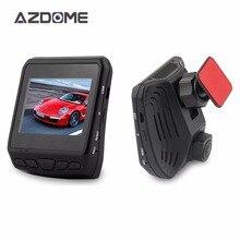 Azdome DAB211 A12A55 Ambarella Cámara Del Coche DVR 2560×1440 P Super HD Dash Cam Video Recorder GPS Incorporado 2.31 pulgadas Pantalla LCD H51