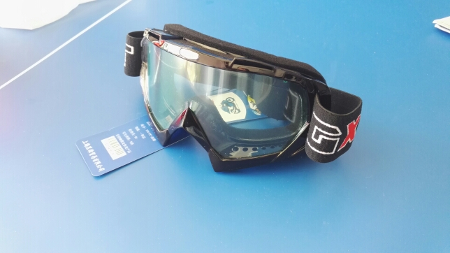 d18231425f Goggles Motocross Super Motorcycle Bike ATV Motocross Ski Snowboard ...
