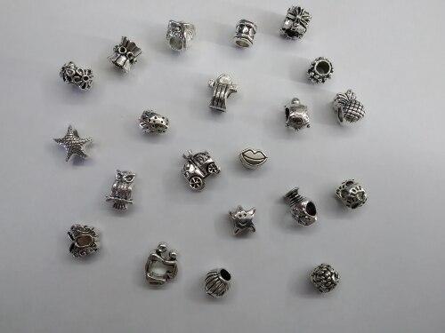 Pandora Шарм; Материал:: Кристалл; браслет серебро; Штраф или моды: Мода;