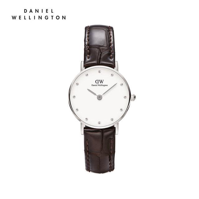 Наручные часы Daniel Wellington Classy York 26 мм