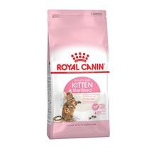Royal Canin Kitten Sterilised корм для стерилизованных котят, 3,5 кг