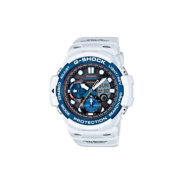 Наручные часы Casio GN-1000C-8A мужские кварцевые