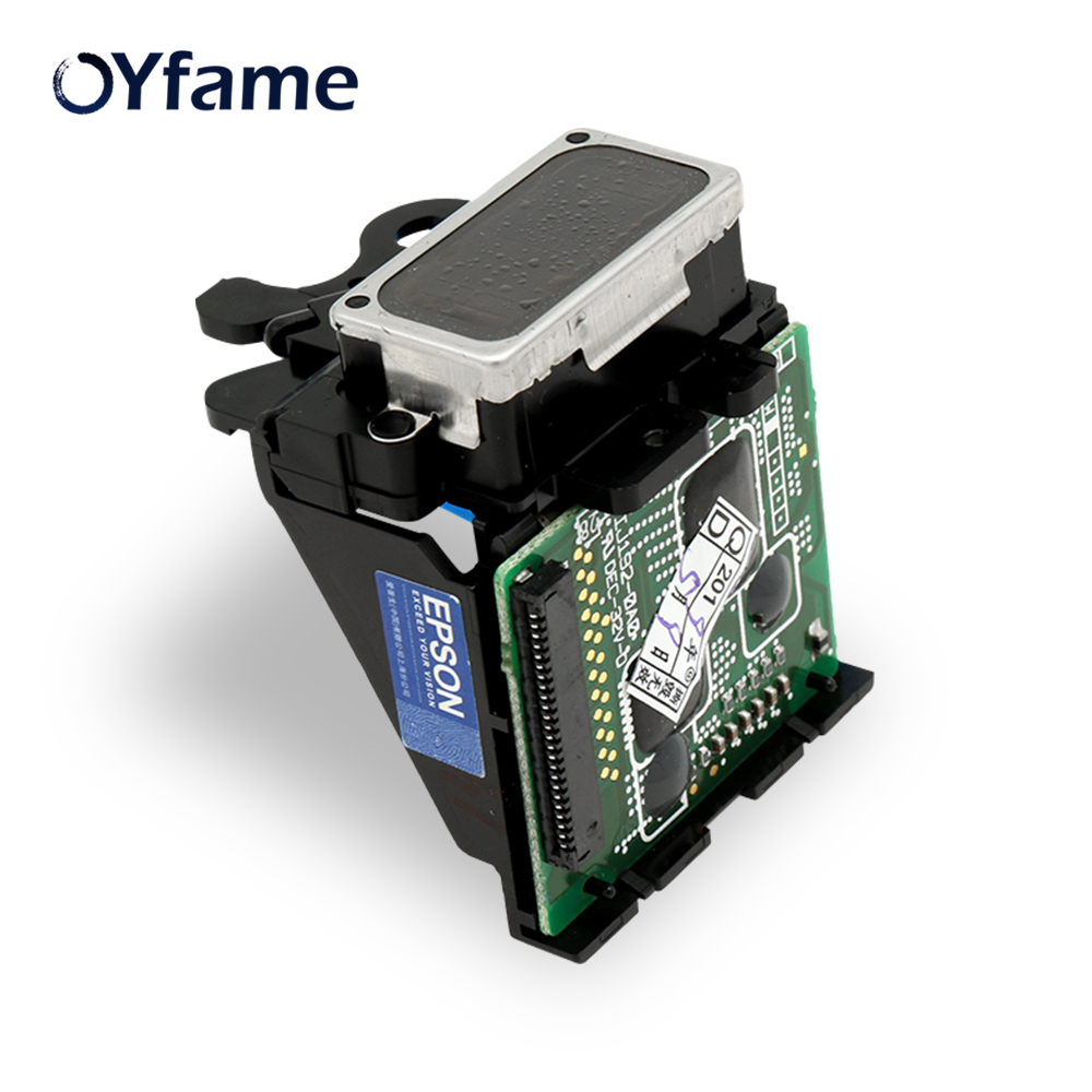 OYfame For <font><b>Epson</b></font> DX2 Print head Color For Mimaki JV2 For Roland FJ40/42 for <font><b>Epson</b></font> Pro 3000 7000 7500 9000 <font><b>9500</b></font> DX2 Printer Head image