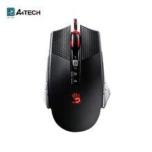 Мышь игровая A4Tech Bloody T6 Winner