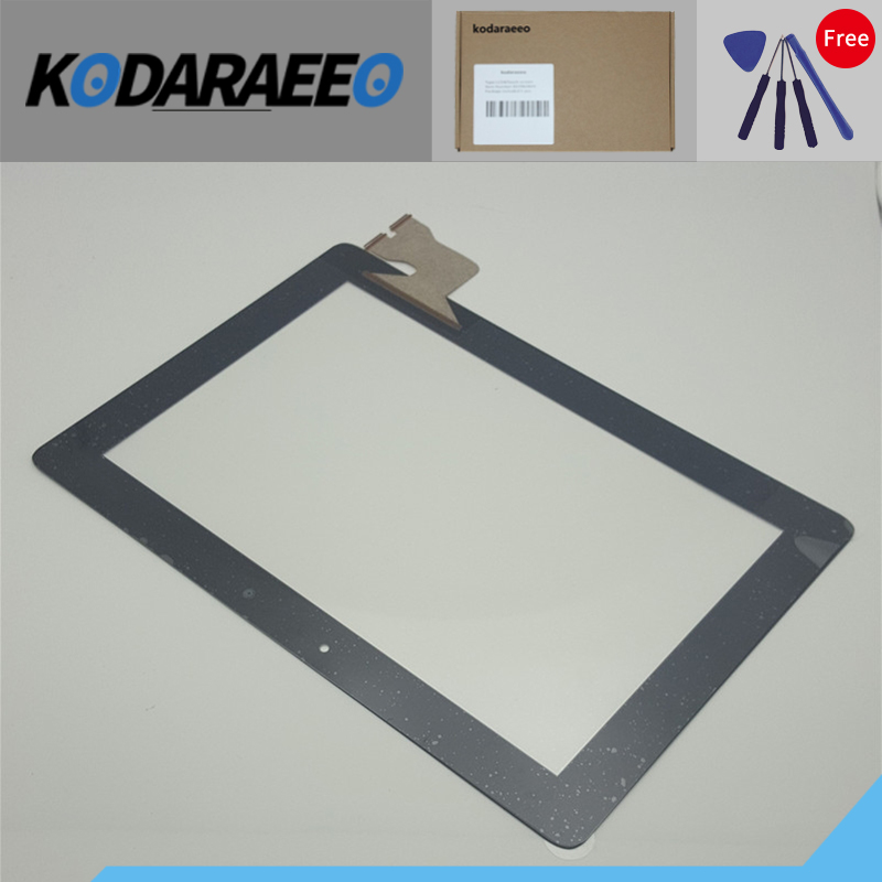 kodaraeeo Touch Screen Digitizer Glass part For Asus MEMO Pad FHD 10 ME302 ME302C K005 ME302KL K00A 5425N FPC-1 new 10 1 inch for asus me302kl me302 touch screen memo pad fhd 10 me302c me302cl k005 k00a digitizer glass sensor repair